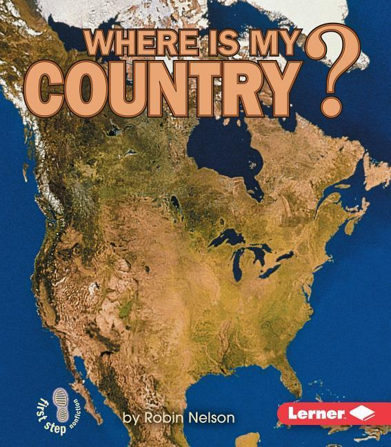 Where Is My Country? als Taschenbuch