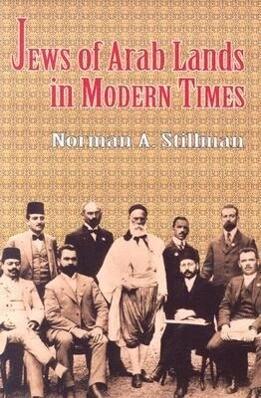 Jews of Arab Lands in Modern Times als Taschenbuch