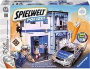 Ravensburger Spiel - tiptoi® - Spielwelt Polizei