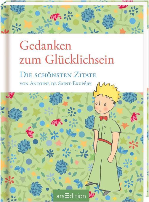 Gedanken zum Glücklichsein als Buch