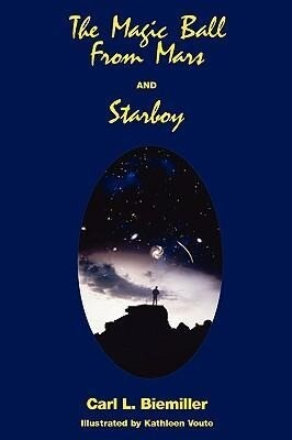 The Magic Ball from Mars & Starboy als Taschenbuch