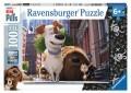 The Secret Life of Pets: Puzzle 100 Teile XXL (Das geheime Leben der Haustiere)