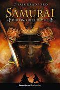 Samurai 08. Der Ring des Himmels