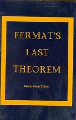 Fermat's Last Theorem als Taschenbuch