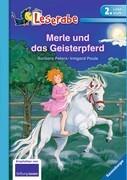 Ravensburger Buch - Leserabe - Merle und das Geisterpferd