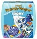 Findet Dory: Original Mandala-Designer