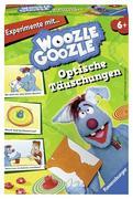 Woozle Goozle - Optische Täuschungen