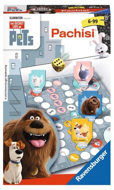 The Secret Life of Pets Pachisi® als sonstige Artikel