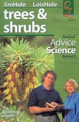 Trees and Shrubs: Practical Advice and the Science Behind It als Taschenbuch