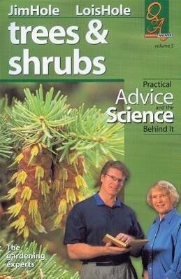 Trees and Shrubs als Taschenbuch