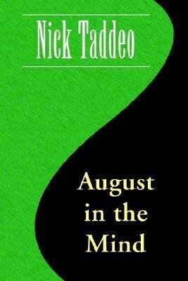 August in the Mind als Taschenbuch