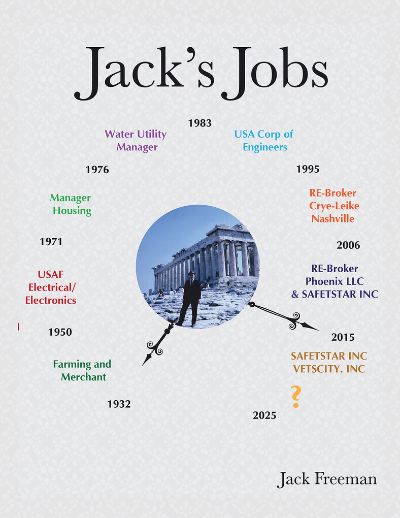 Jack´s Jobs als eBook Download von Jack´s Hands