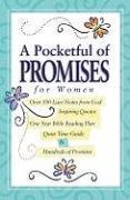 Pocketful of Promises - Women als Taschenbuch