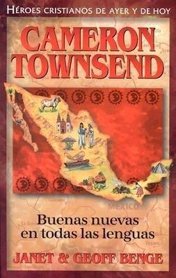 Cameron Townsend: Buenas Nuevas en Todas las Lenguas als Taschenbuch