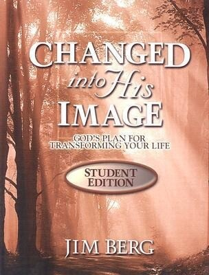 Changed Into His Image Student - Student Edition als Taschenbuch