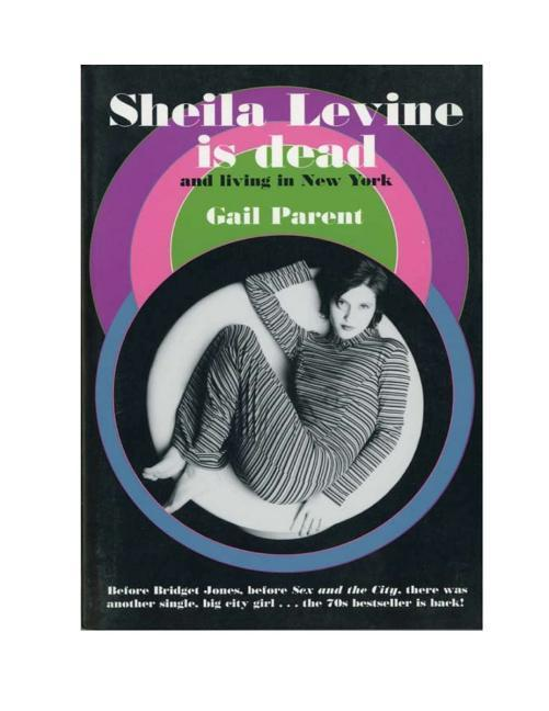 Sheila Levine Is Dead and Living in New York als Taschenbuch