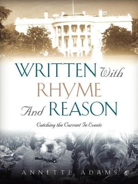 Written with Rhyme and Reason als Taschenbuch