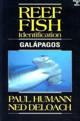 Reef Fish Identification als Taschenbuch