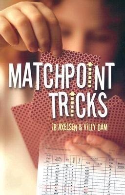 Matchpoint Tricks als Taschenbuch