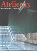 Atelier 13, Research and Coherence als Buch