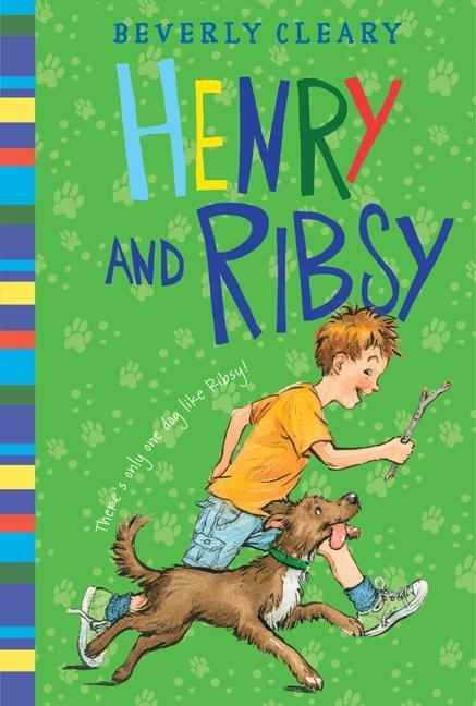 Henry and Ribsy als Taschenbuch