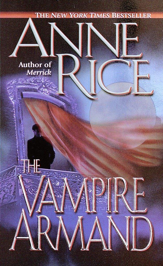 The Vampire Armand als Taschenbuch