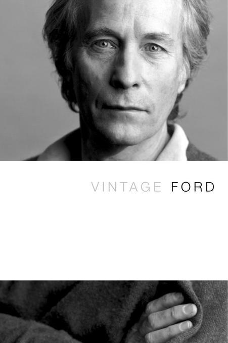 Vintage Ford als Buch
