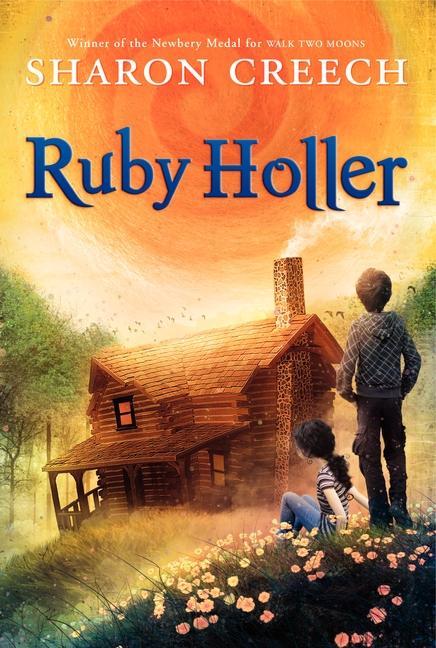 Ruby Holler als Taschenbuch