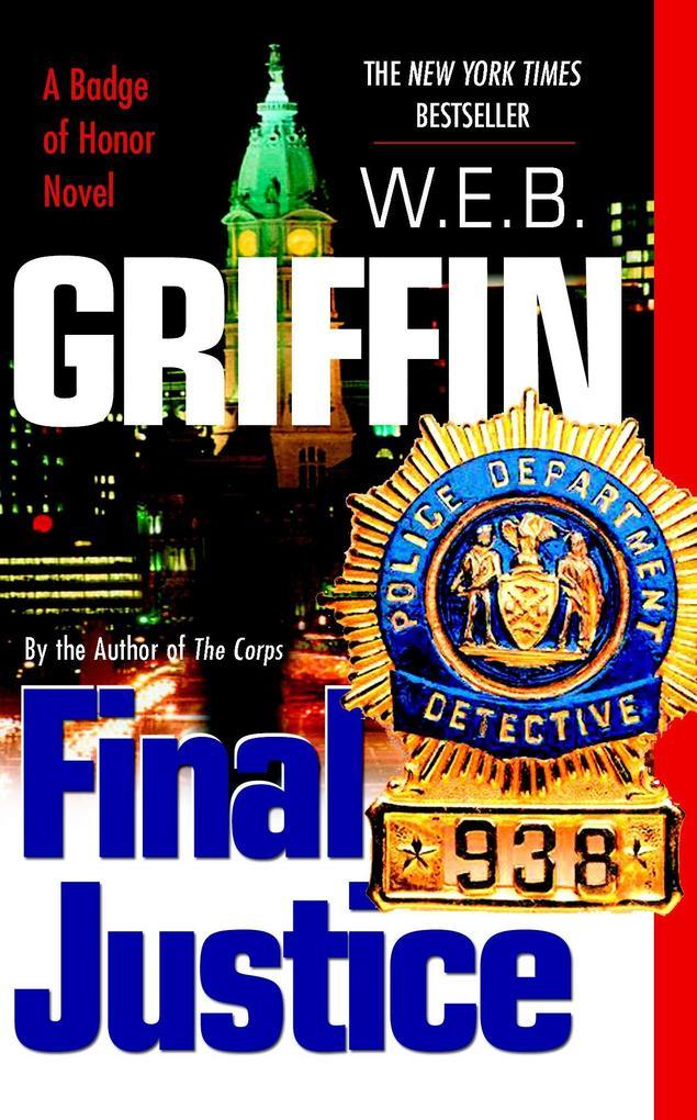 Final Justice als Taschenbuch