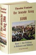 Der deutsche Krieg von 1866. Band 1