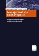 Management von CRM-Projekten
