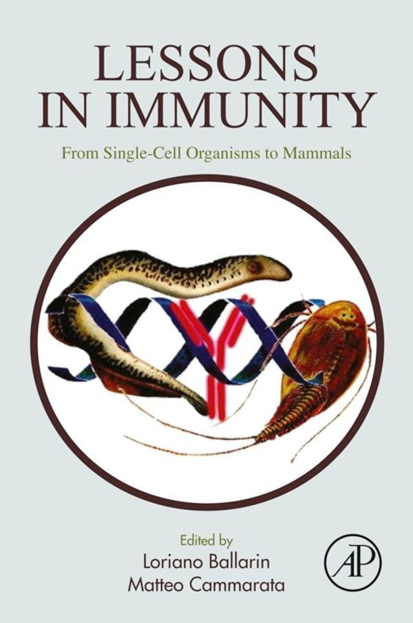 Lessons in Immunity als eBook Download von