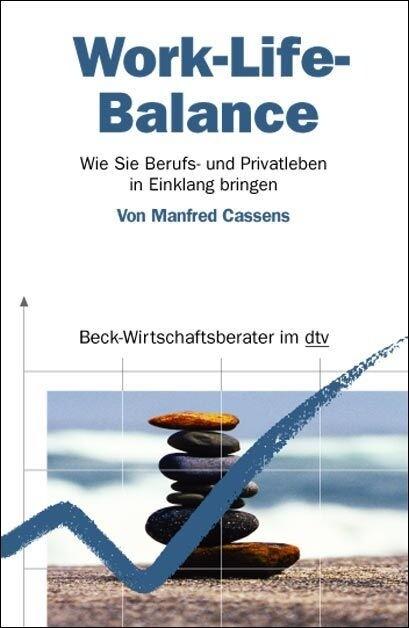 Work-Life-Balance als Taschenbuch