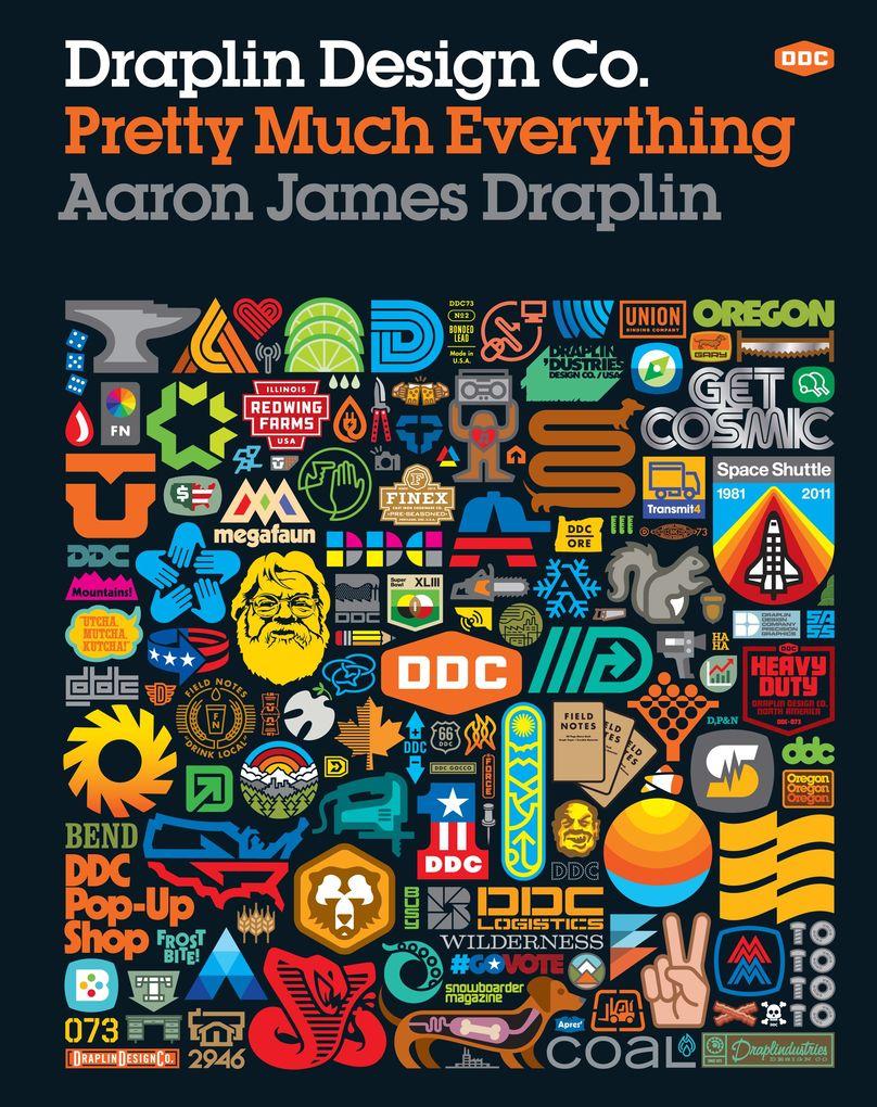 Draplin Design Co. als eBook Download von Aaron...