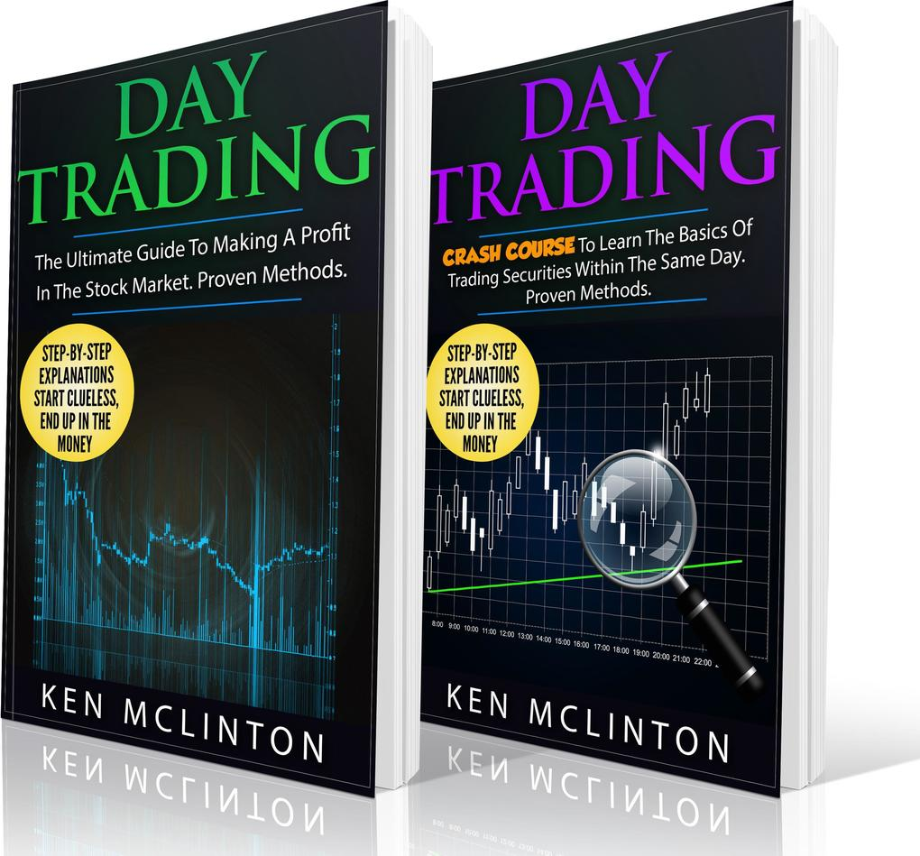 Day Trading Guide and Crash Course (Trading, In...