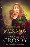 Neue Hoffnung Fur MacKinnon