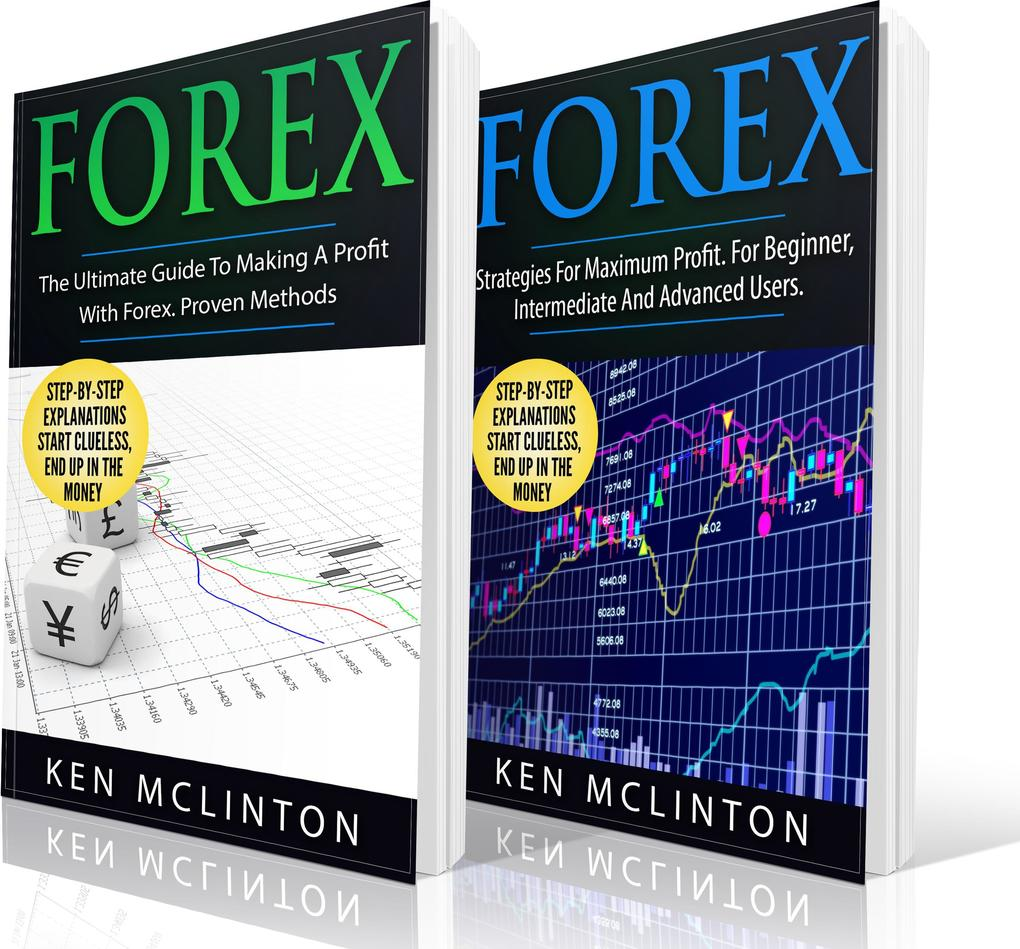 Forex Guide and Strategies (Trading, Investing,...