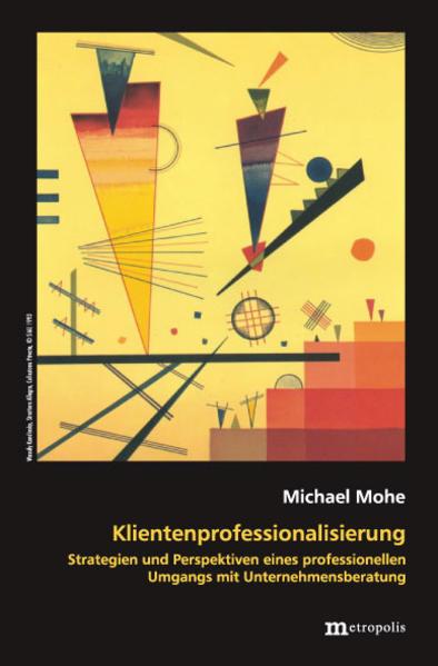 Klientenprofessionalisierung als Buch
