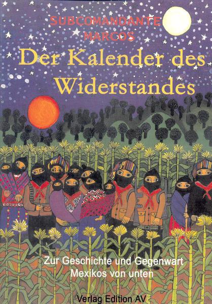 Der Kalender des Widerstandes als Buch