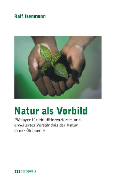 Natur als Vorbild als Buch