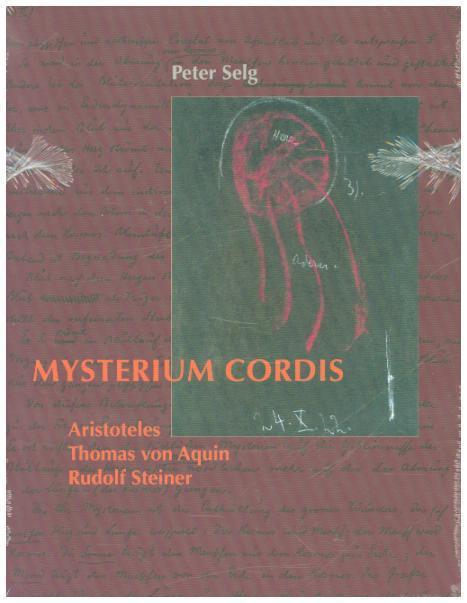 Mysterium cordis als Buch