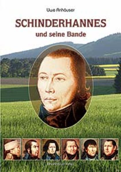 Schinderhannes und seine Bande als Buch