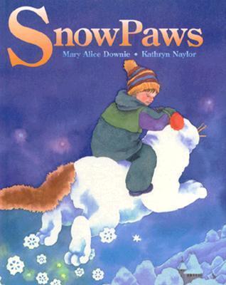 Snowpaws als Buch