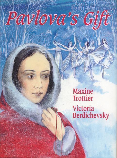 Pavlovas Gift als Buch