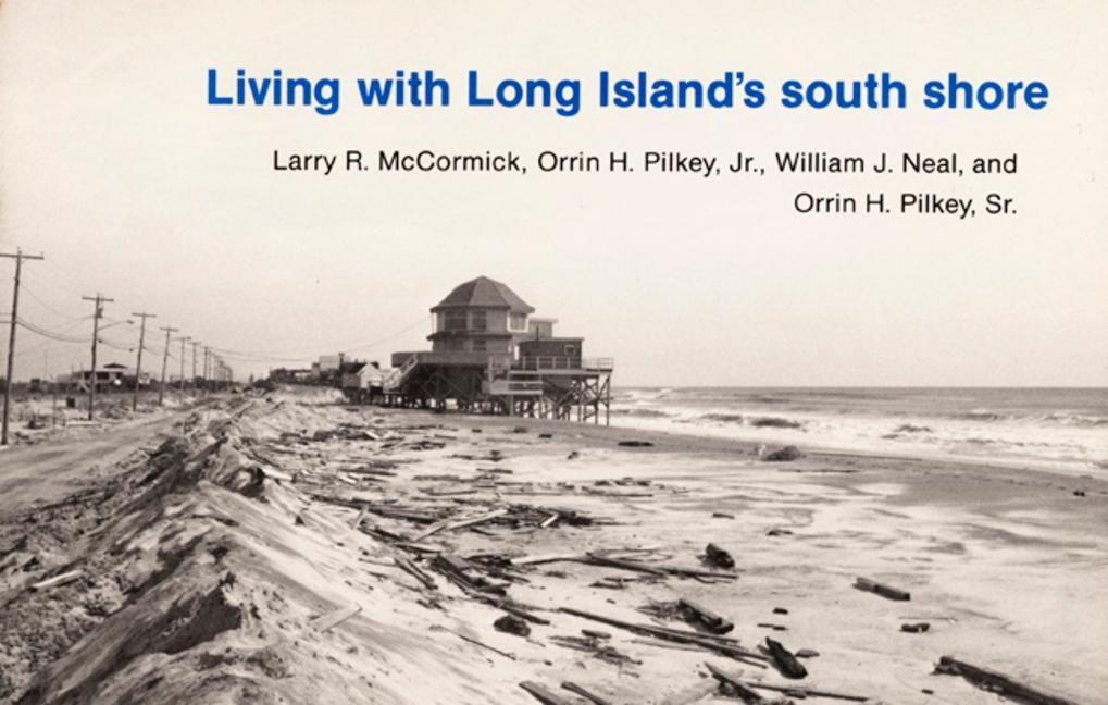 Living with Long Island's South Shore als Taschenbuch