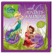 Disney Fairies - Mein Adventskalender