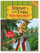 Pettersson und Findus - Mein Bastelbuch
