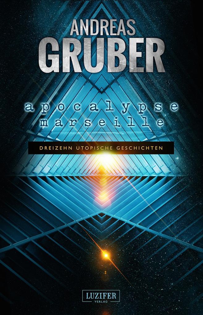 Apocalypse Marseille als eBook