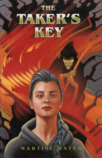 The Taker's Key als Taschenbuch