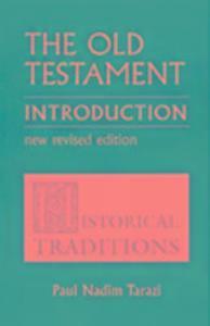 Old Testament als Taschenbuch